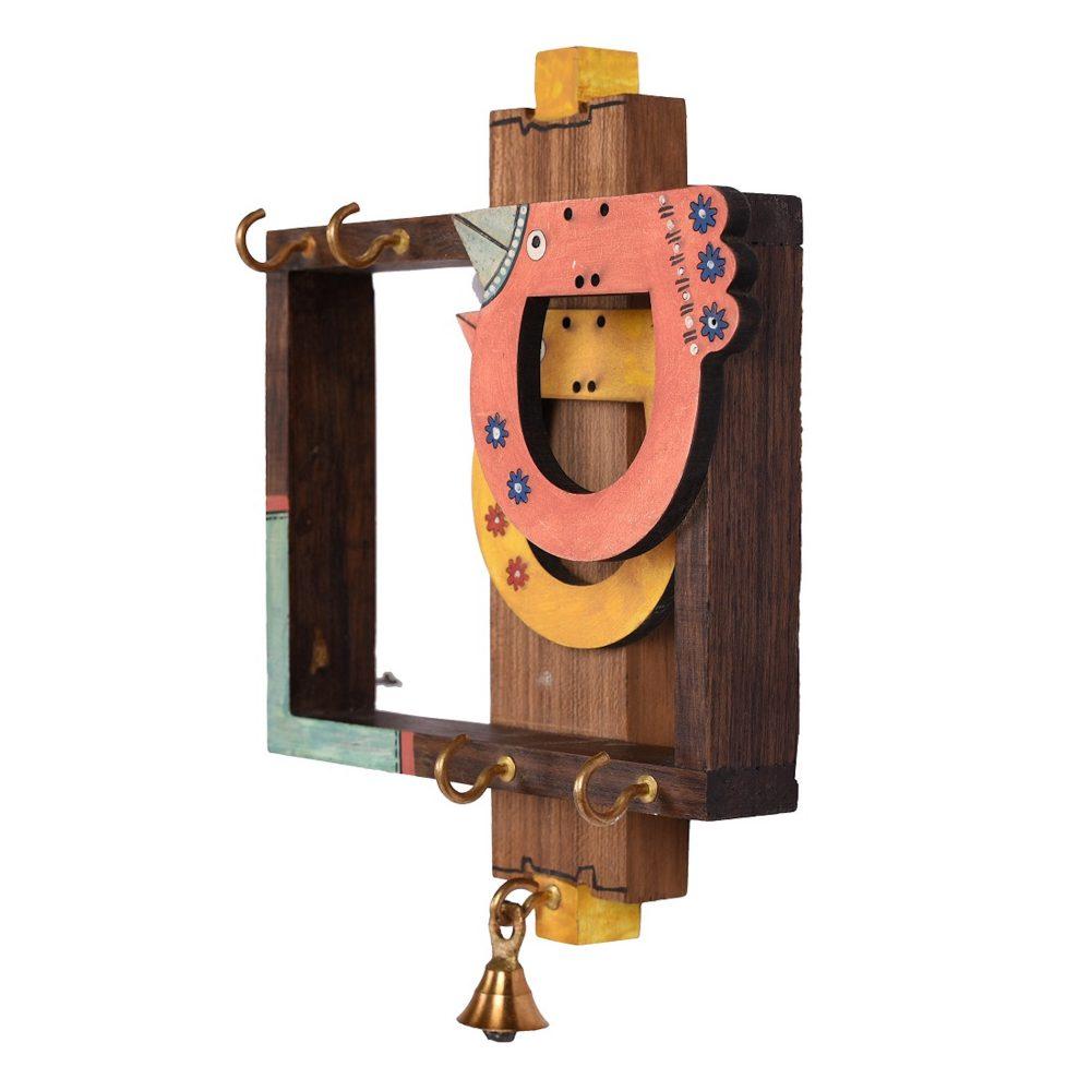 Handcrafted Key Holder Designs