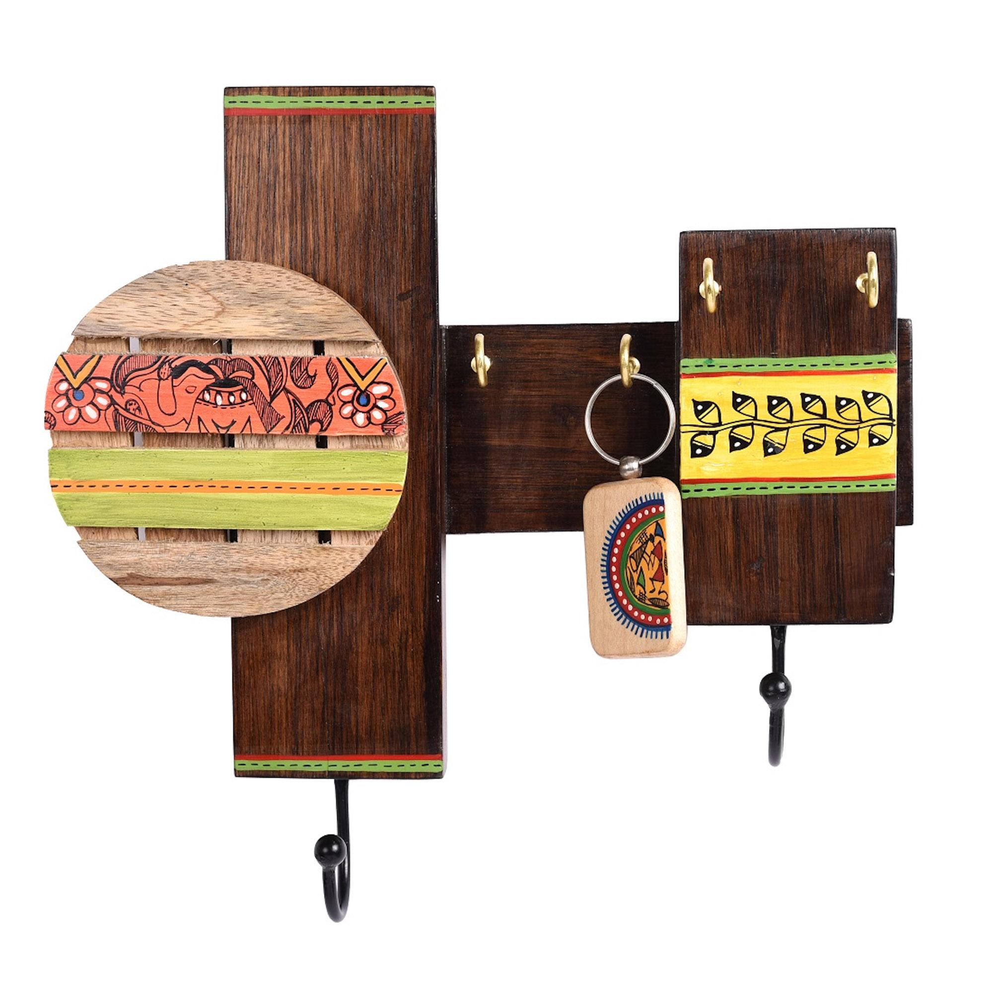Designer Key Stand
