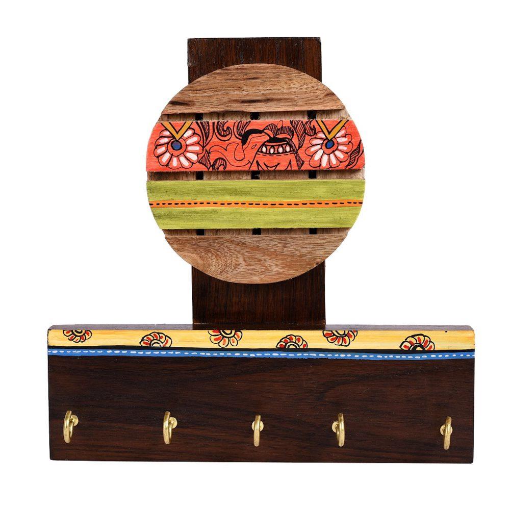 Handmade Key Holder Designs