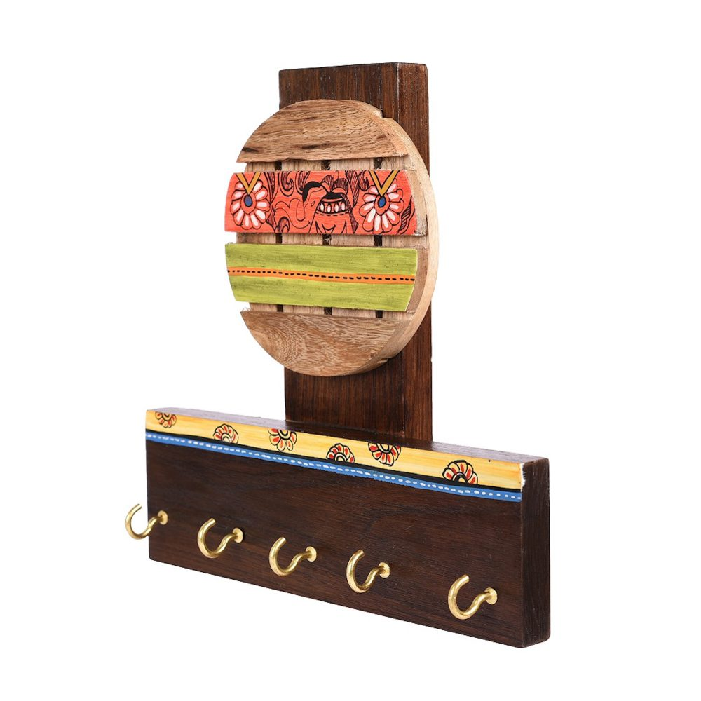 Handcrafted Key Holder Price