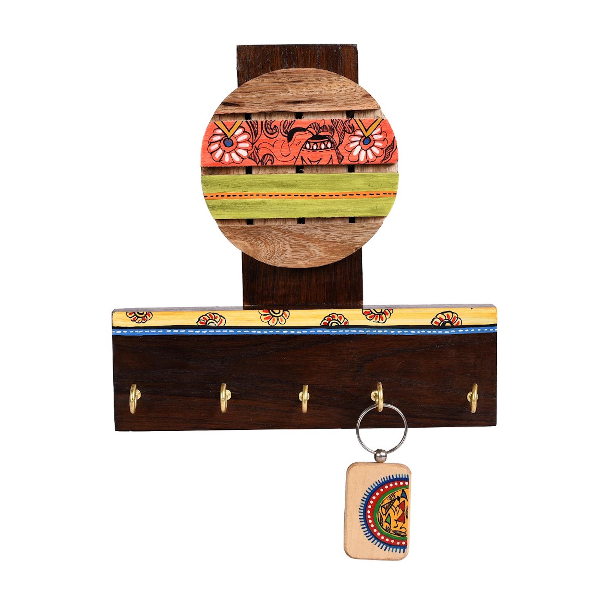Handcraft Designs of Key Hanger