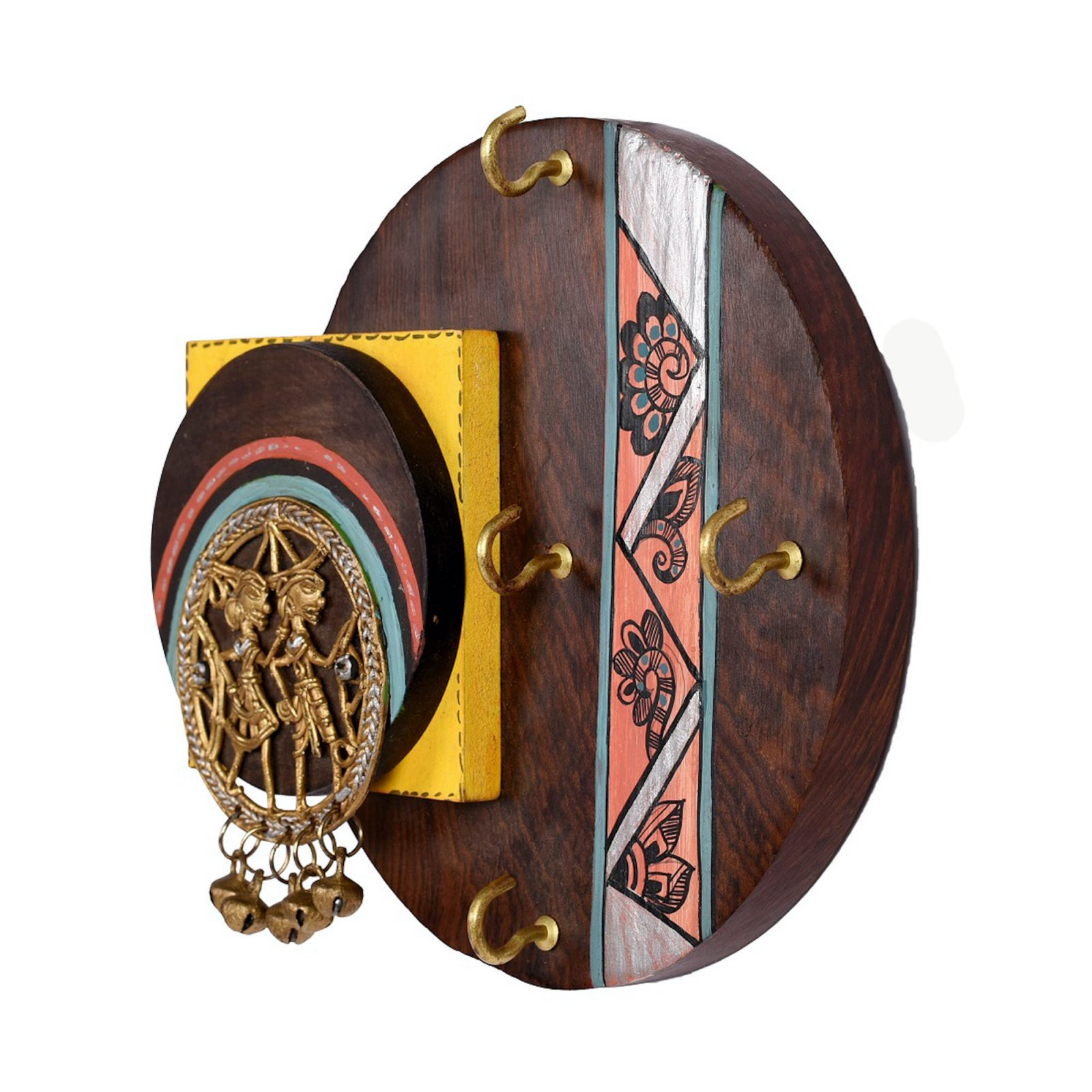 Key Holder Designs for Wall Mount