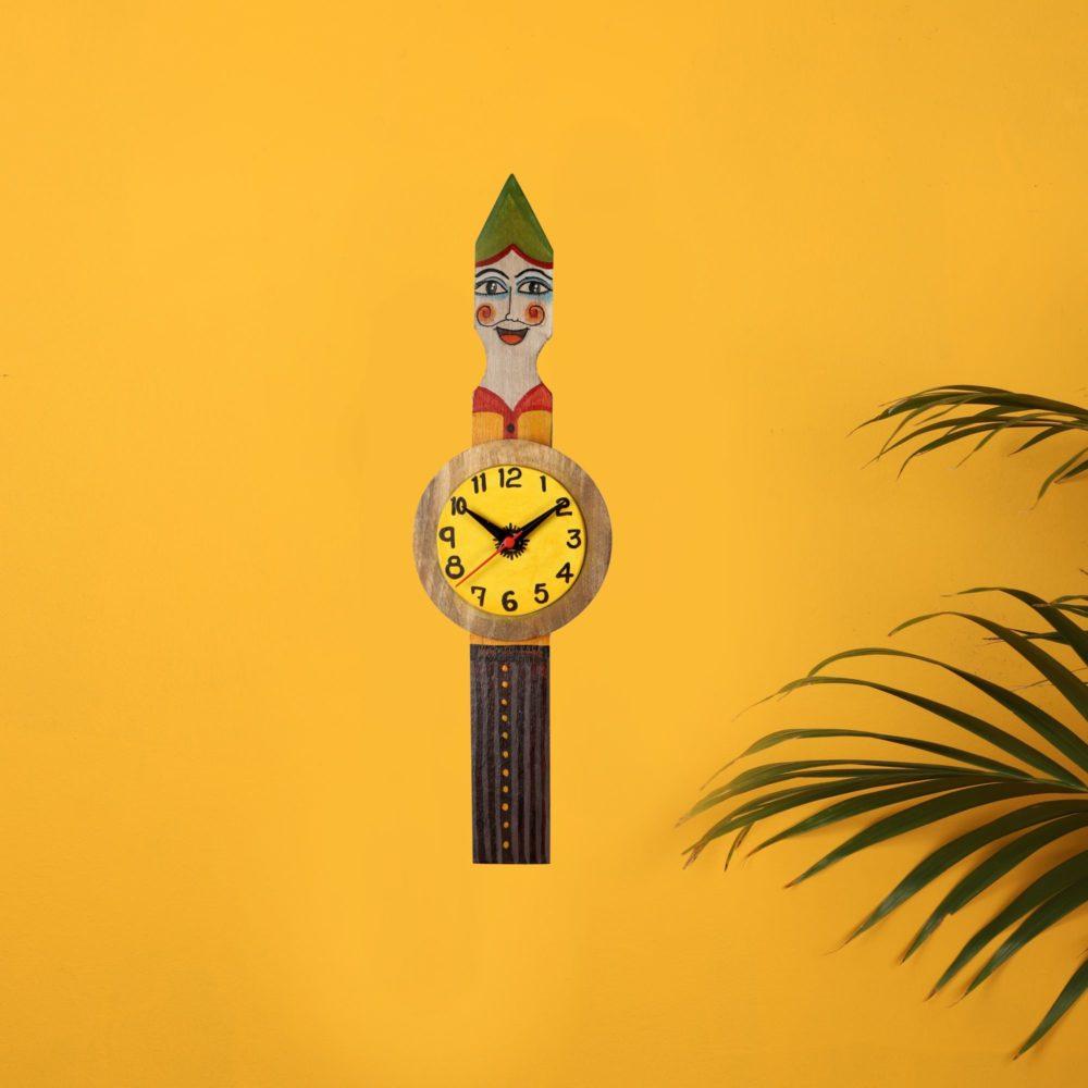My Big Ben Wall Clock -5x1.1x17