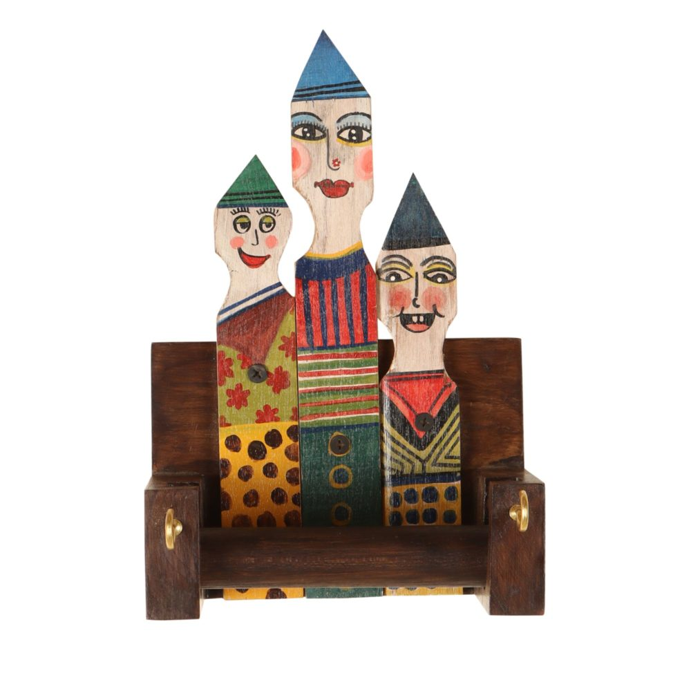 The Three Musketeers Accessories Hanger -6x5x9